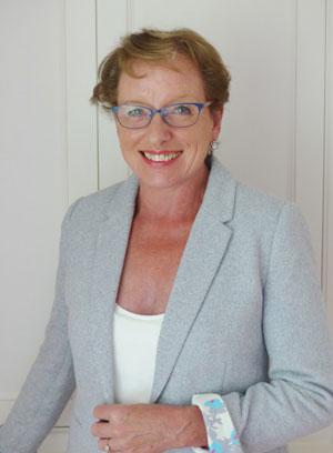 Hilary Shenton